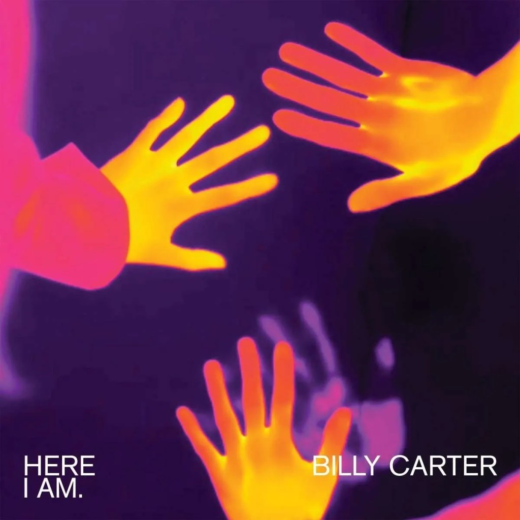 billy carter here i am