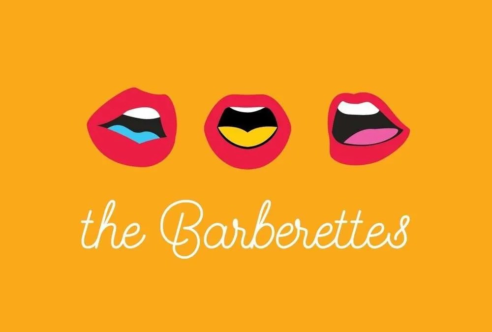 The Barberettes (바버렛츠) : The Barberettes