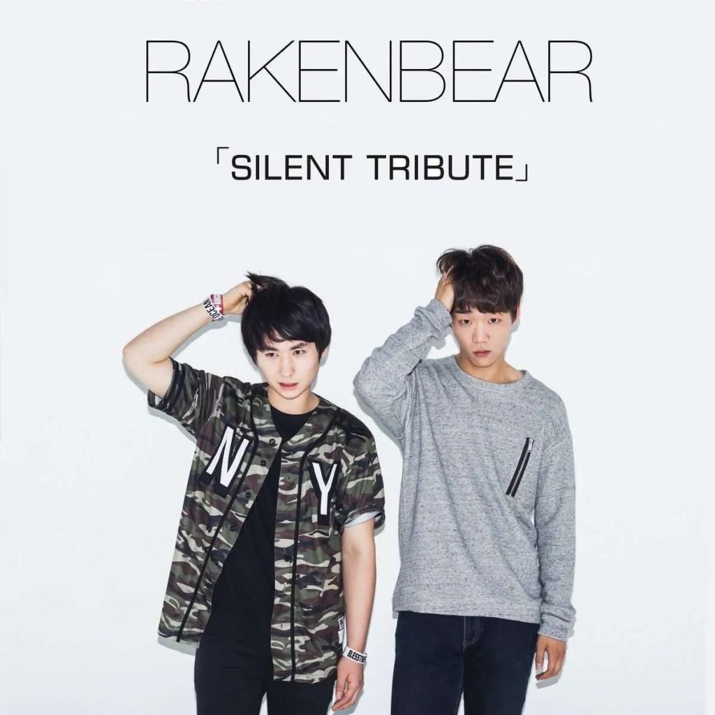 rakenbear silent tribute