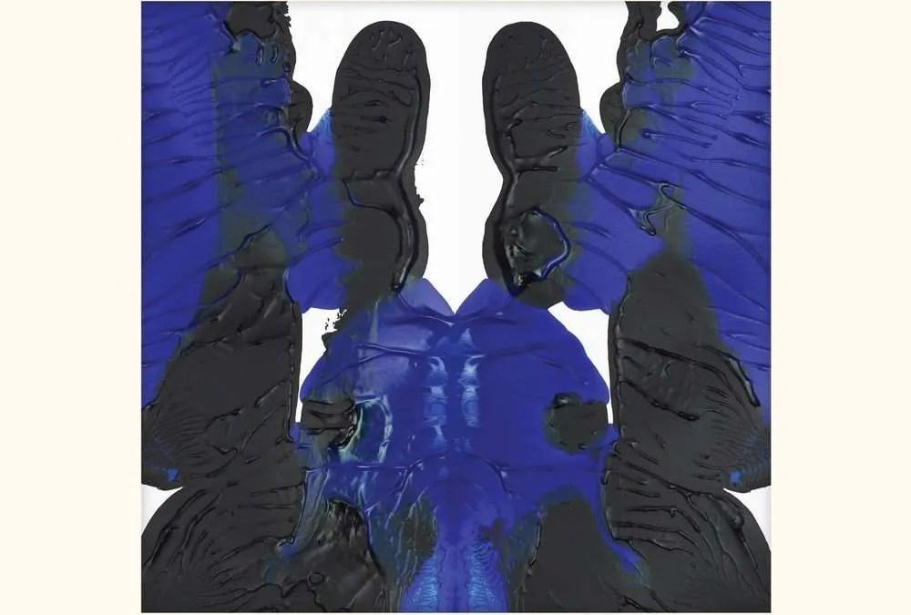 3호선 버터플라이 (3rd Line Butterfly) : Divided by Zero