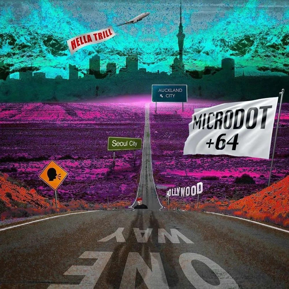 microdot +64