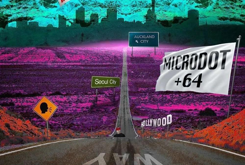 Microdot : +64