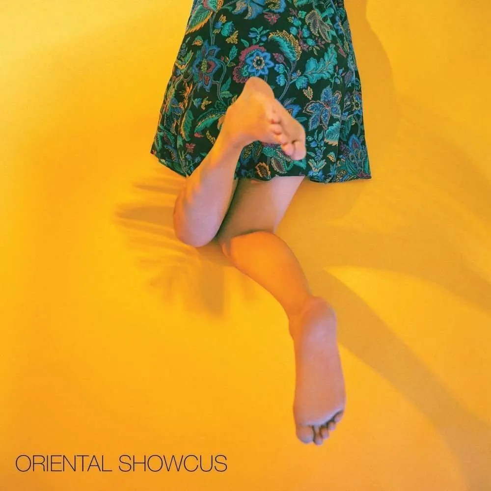 oriental showcus