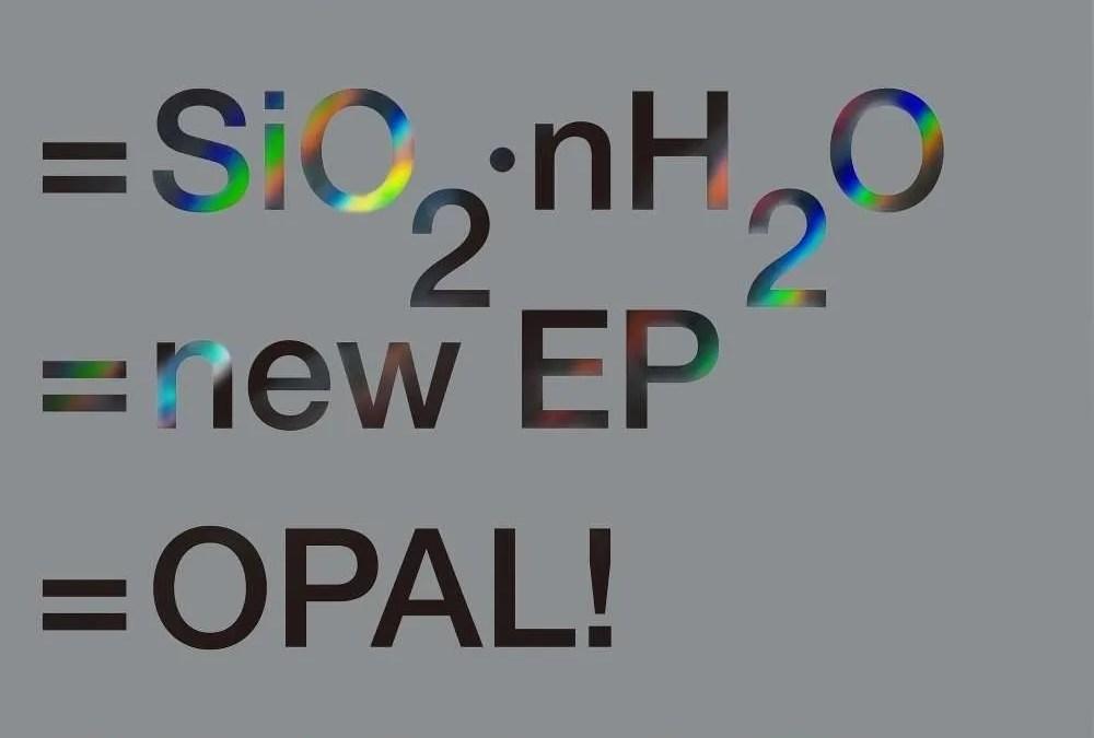 Silica Gel : SiO2.nH2O