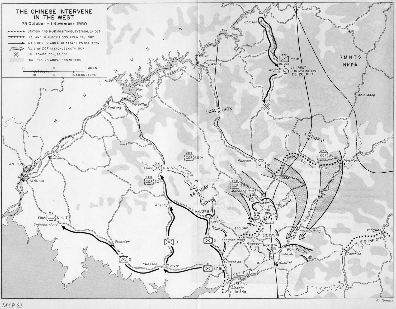 Map 22