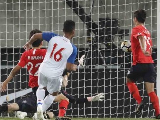 Panama comes back to seal a draw against South Korea