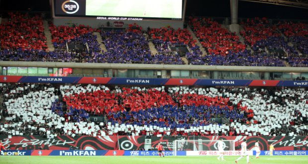 내셔널 풋볼 팀, 인기를 누리고있다