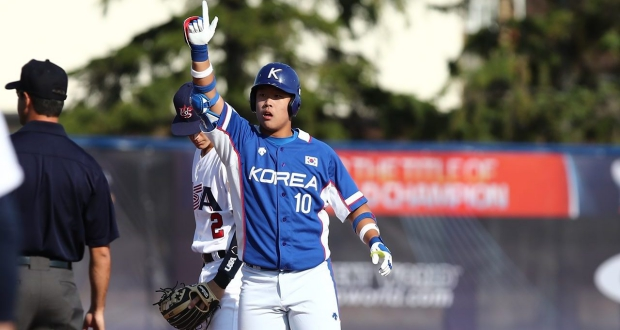 KBO Awards Rookie of The Year