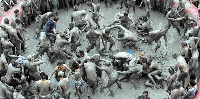 11-Boryeong-Mud-Festival