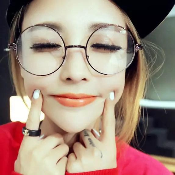 Men-women-Round-Sunglasses-Retro-Metal-Frame-Eyeglasses-font-b-Korean-b-font-font-b-Glasses