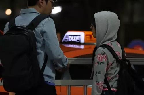 صحيفة Sports Seoul تكشف عن صور لـ تشوا مع حبيبها مدير شركة نيجن و تشوا تنفي ذلك
