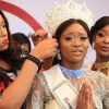 Indian Top University Gratuate, Adebizz Crowned Red Carpet Pageant Queen 2020