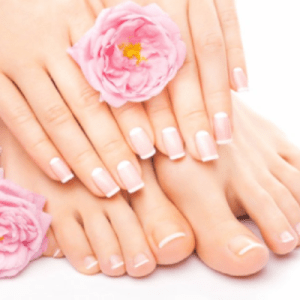 Foot, Hand & Nail Care Products