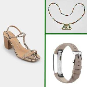 Shoe, Jewelry & Watch Accessories