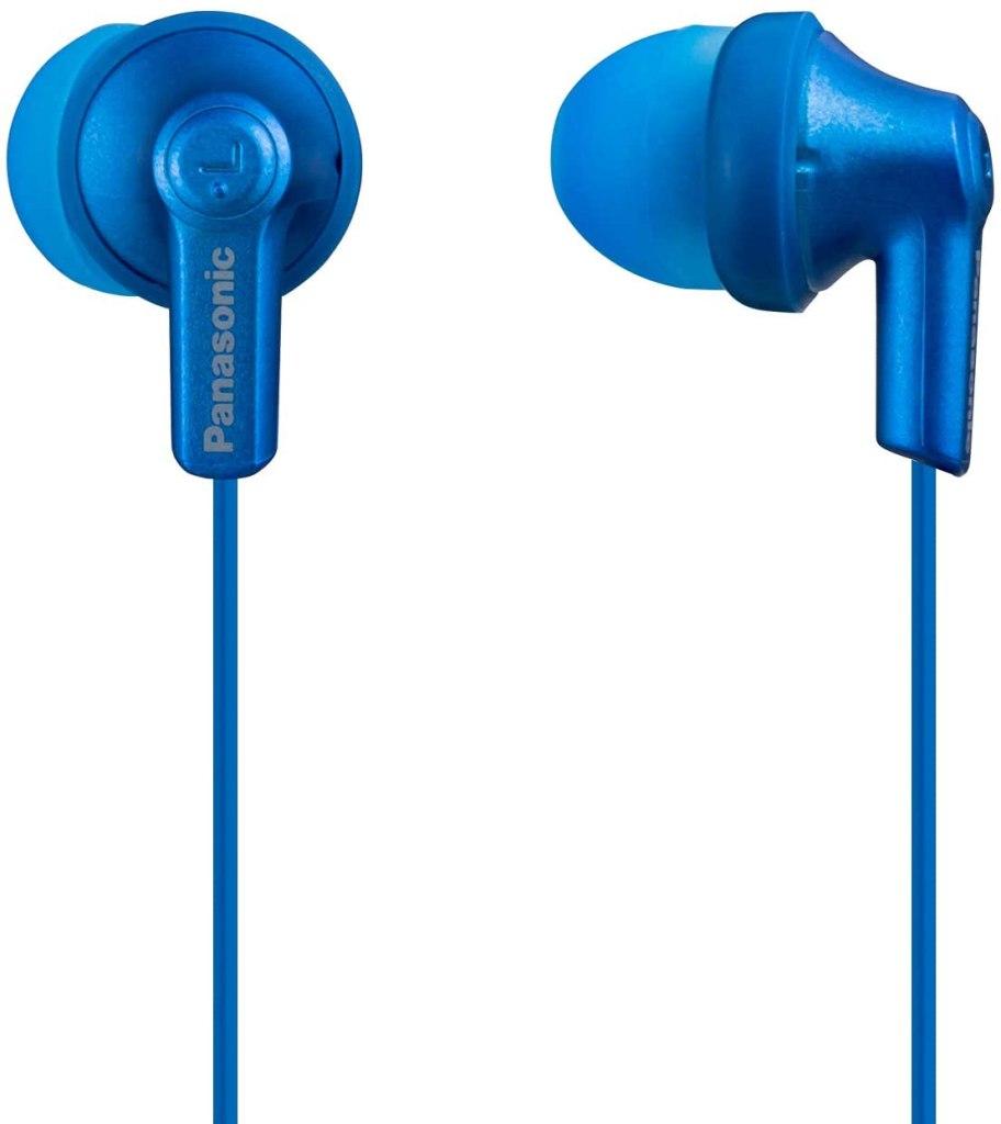 Panasonic ErgoFit in-Ear Earbud