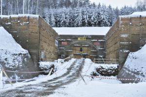 Tunel Deboreč