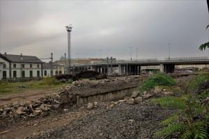 Negrelliho viadukt 26.9.2017