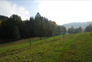 Sudoměřice - Votice