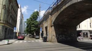 Rekonstrukce Negrelliho viaduktu