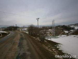 Sudoměřice - Votice: Heřmaničky