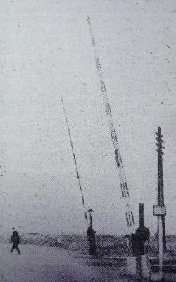 Ocelovo-litinova brevna