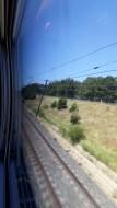 Cesta Basilej - Marseille TGV (Autor: Luboš Sládek, koridory.cz)