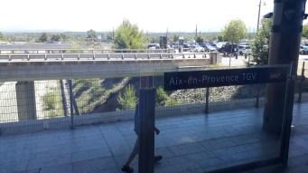 Cesta Basilej - Marseille TGV Aix en Provence TGV (Autor: Luboš Sládek, koridory.cz)