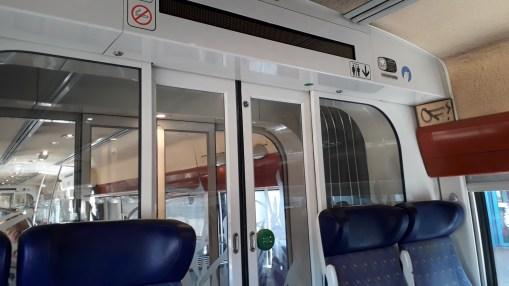 Marseille - Avignon Osobní vlak (Autor: Luboš Sládek, koridory.cz)
