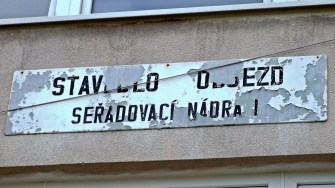 Praha-Vršovice, seř.nádraží (Autor: mirekk, koridory.cz)