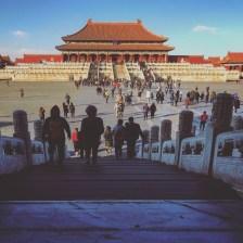 korista_com - Beijing, the forbidden city