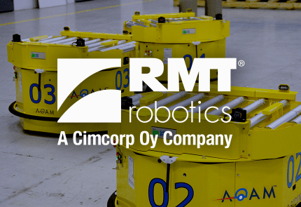 RMT Robotics was a longtime Koroberi client.