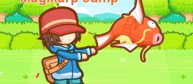 Magikarp Jump Opinión
