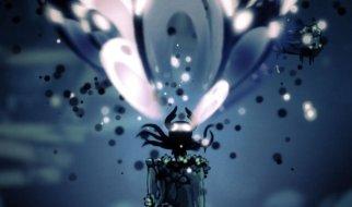 Hollow Knight Hechizos