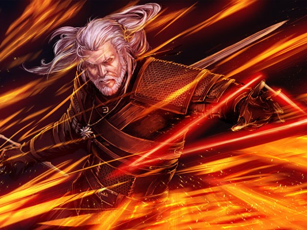 Guía de Señales de The Witcher 3