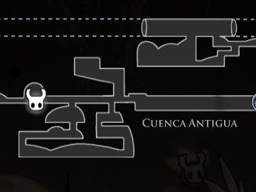 Localización del Receptáculo Roto
