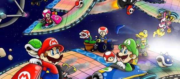 Mario Kart 8 Deluxe Crítica y Análisis