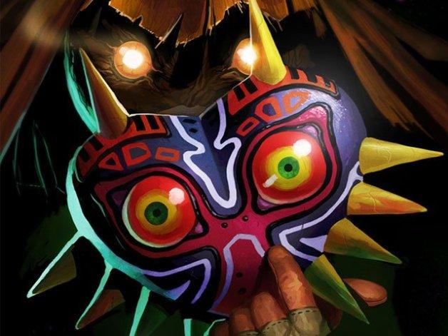 Majora's Mask vs Ocarina of Time