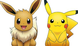 Diferencias entre Pokémon Let's Go Pikachu e Eevee