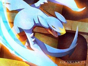 Garchomp Pokémon