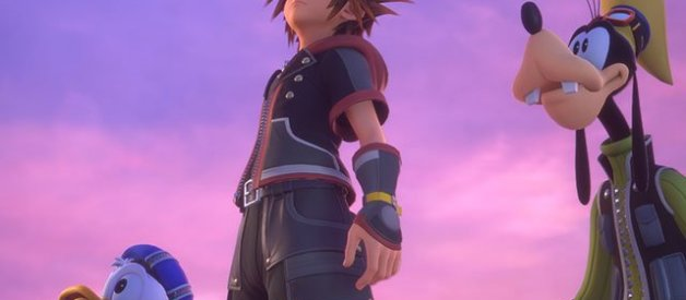 Modo Maestro Kingdom Hearts 3