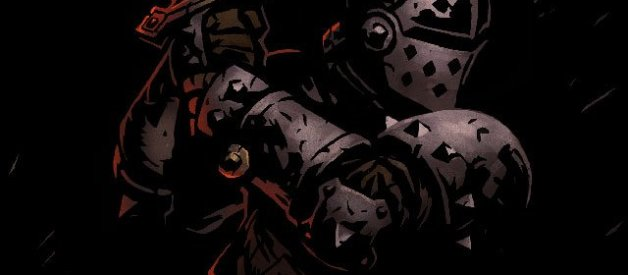 Cruzado Darkest Dungeon