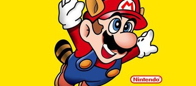 Super Mario Bros 3 es una Obra de Teatro