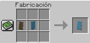 Receta para Personalizar un Escudo en Minecraft
