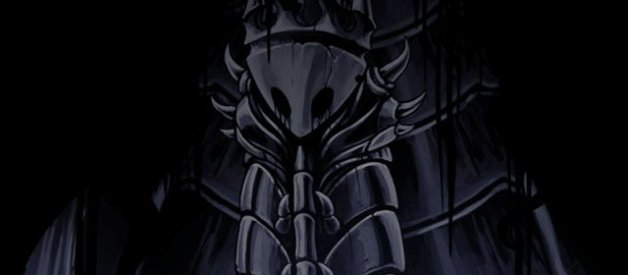 Fragmentos de Vasija en Hollow Knight