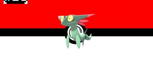 Dreepy en Pokémon Espada y Escudo