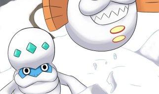 Estrategia de Darmanitan Galar en Pokémon Competitivo
