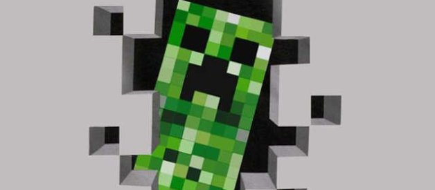 Prevenir Creepers en Minecraft