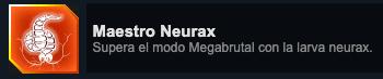 Logro Maestro Neurax en Plague Inc