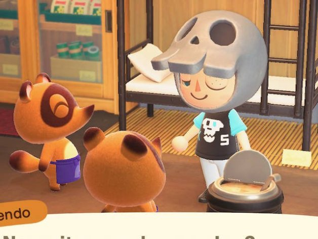 Precio de Todo en Animal Crossing New Horizons