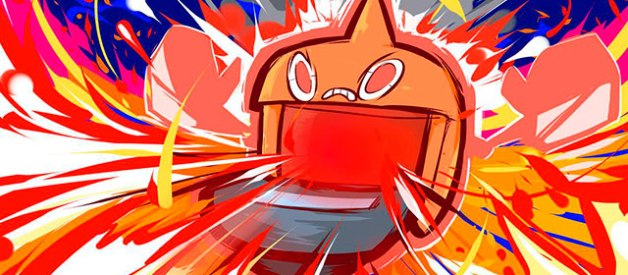 Rotom Heat en Pokémon